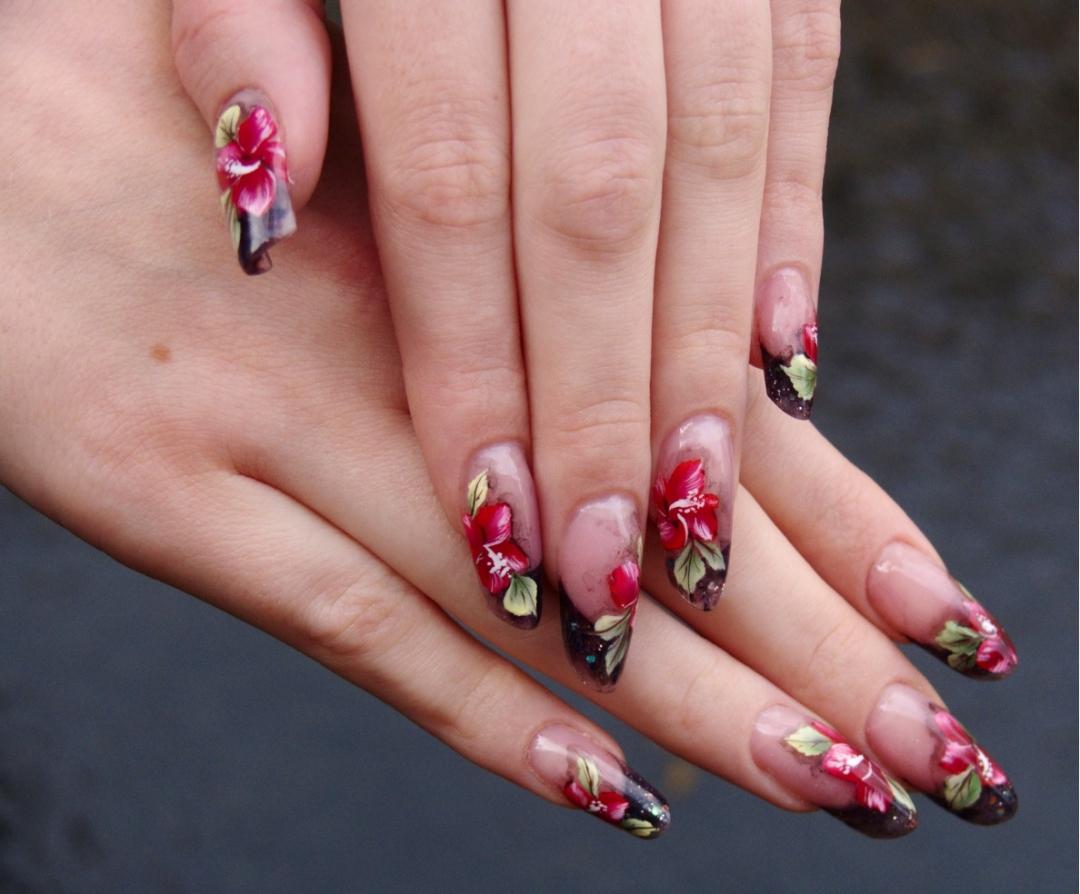 Nail Design with Szilvia Egerszegi | Nail Training Blog from Nail ...